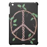 Peace Vine iPad Case