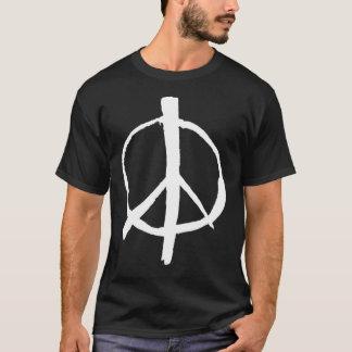 Peace W T-Shirt