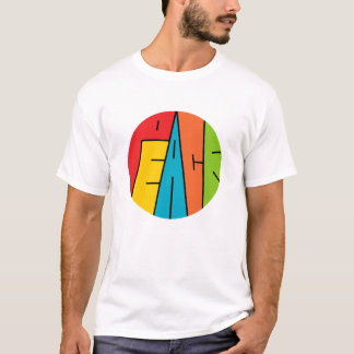 Peace - Word Art T-Shirt