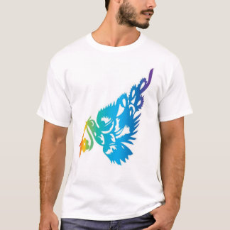 peacecock T-Shirt