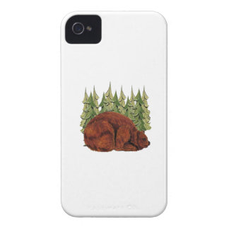 PEACEFUL AFTERNOON Case-Mate iPhone 4 CASE