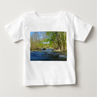Peaceful At The River Tshirt