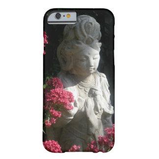 Peaceful Buddha Kuan Yin iPhone 6 Case