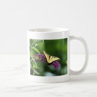 Peaceful Butterfly Coffee Mug