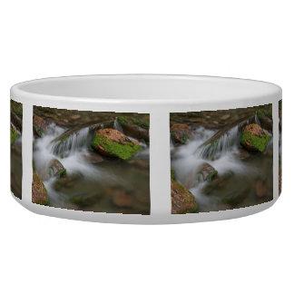 Peaceful Cascade Bowl