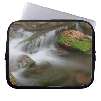 Peaceful Cascade Laptop Sleeve