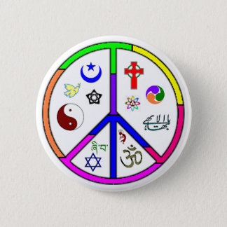 Peaceful Coexistence Button