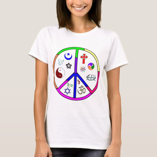 Peaceful Coexistence T-Shirt