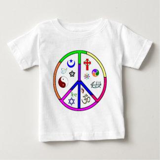 Peaceful Coexistence Tshirts