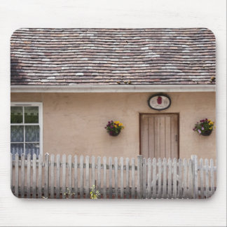 Peaceful Cottage Mouse Pad