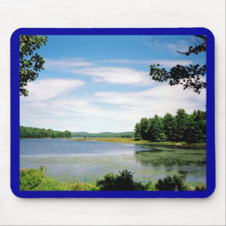 Peaceful Day from the Lord Mouse Mats