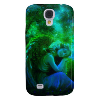Peaceful Dream Samsung Galaxy S4 Covers