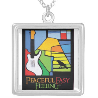 Peaceful Easy Feeling Necklace