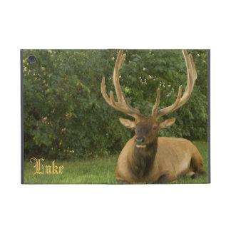 Peaceful Elk Nature Ipad Mini Case