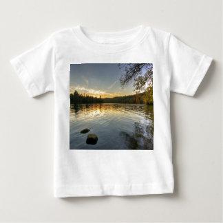Peaceful Evening Baby T-Shirt
