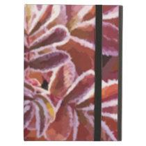 Peaceful Floral iPad Air Case