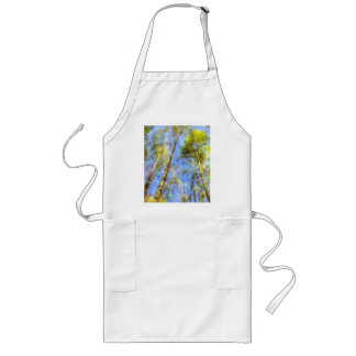 Peaceful Forest Apron
