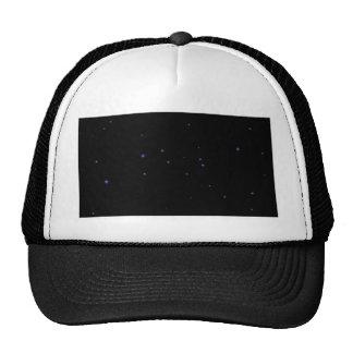 Peaceful Heavens Trucker Hats