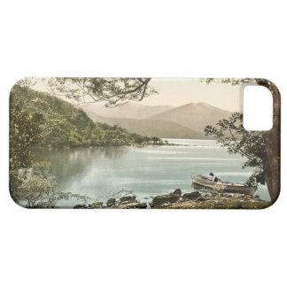 Peaceful Irish Lake Kerry Mountains iPhone 5S Case iPhone 5 Covers