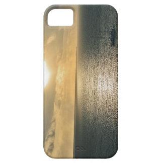 Peaceful Journey iPhone SE/5/5s Case