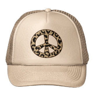 Peaceful Kingdom - 3 Trucker Hat