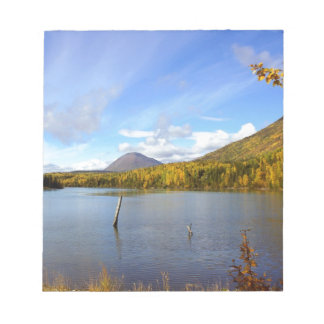 Peaceful Lake Memo Note Pads