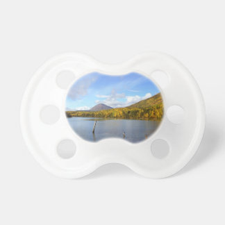 Peaceful Lake Pacifiers