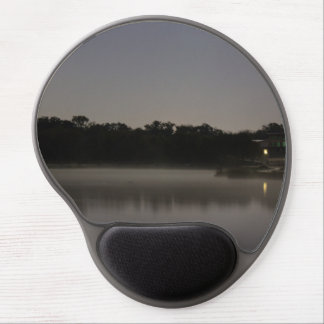 Peaceful Morning Gel Mouse Pad