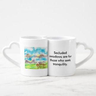 Peaceful Mug Set