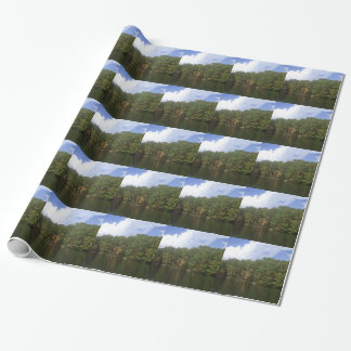 Peaceful Nature Wrapping Paper