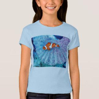 Peaceful Nemo Clown Fish T T-Shirt