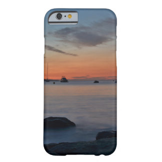 Peaceful Ocean Sunrise Barely There iPhone 6 Case
