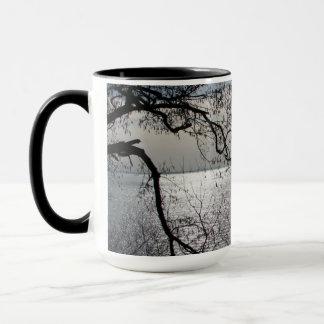 Peaceful Overlook Mug