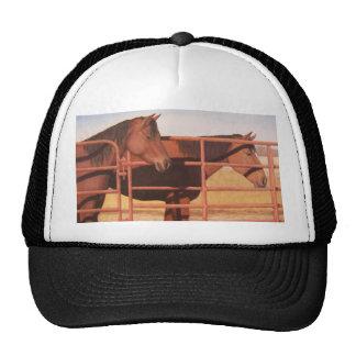 Peaceful Pair Hat