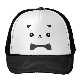 Peaceful Panda Trucker Hat