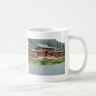 Peaceful Paradise Mugs
