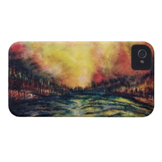 Peaceful Path Case-Mate iPhone 4 Case