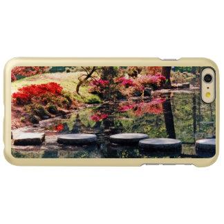 Peaceful Path Incipio Feather® Shine iPhone 6 Plus Case