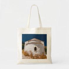 Peaceful Paxos Bag at Zazzle