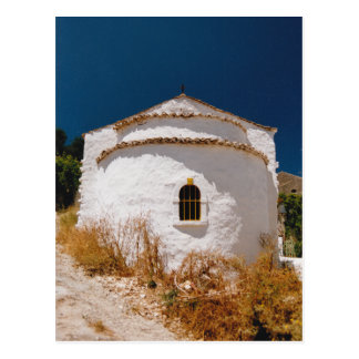Peaceful Paxos Postcard