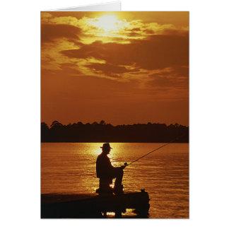 Peaceful Places Alpha Card