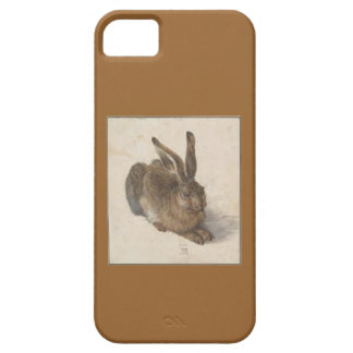 Peaceful Rabbit on your iPhone5 cover