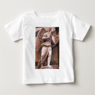 Peaceful Renaissance Angel T-shirts