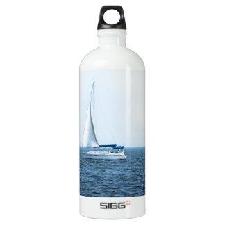 Peaceful Sailing Water Bottle