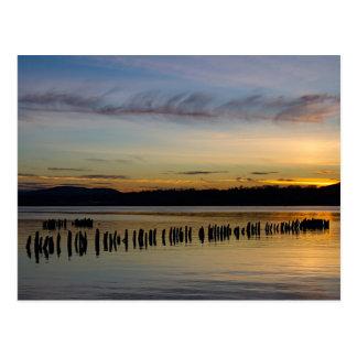 Peaceful Scene Postcard