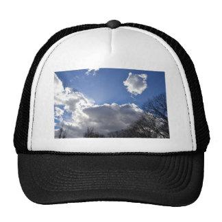Peaceful Sky Trucker Hat