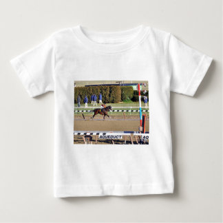 Peaceful Talk Wins on New Year's Day Baby T-Shirt