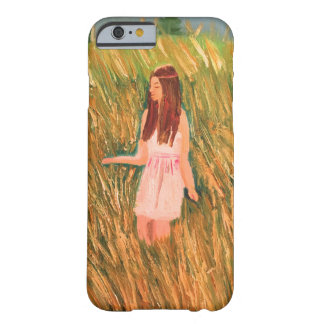 Peaceful thinking barely there iPhone 6 case