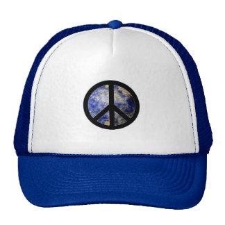 Peaceful Trucker Hat