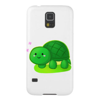 Peaceful Turtle Case For Galaxy S5
